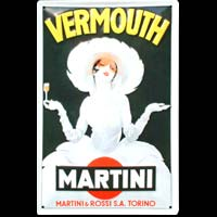 MARTINI VERMOUTH