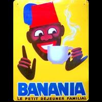 banania. Black Bedroom Furniture Sets. Home Design Ideas