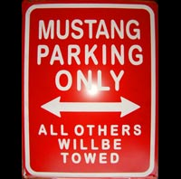 INDIAN PARKING ONLY ROAD SIGN Plaque pub métal 30x40 cm INDIAN PARKING ONLY