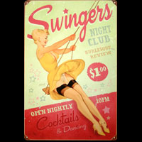 PIN UP SWINGERS NIGHT CLUB ECHANGISTES