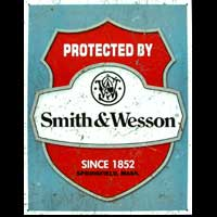 PROTEGE PAR SMITH & WESSON