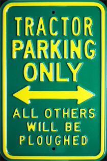 TRACTOR PARKING ONLY - All others will be ploughed - Plaque métal TATOO TATOUAGE PLAQUE RONDE decobroc : plaque emaillee, plaque emaillee vintage, plaques emaillees vintage, plaque emaillee publicitaire, plaques emaillees publicitaires, plaque emaillee publicitaire grand modele, grande plaque emaillee, plaque metal deco, plaque metal deco vintage, plaque metal deco cuisine, plaque metal decoration, plaque metal decorative, plaque metal decorative pas cher, plaque en metal vintage, plaque vintage, plaque vintage cuisine, plaque metal vintage, plaque metal vintage cuisine, plaque metal rétro, plaque metal biere, plaque en metal deco, plaque fer deco, plaque retro, plaque pin-up, plaque metal pin-up, plaque metal vintage pin-up, plaque pinup, plaque metal pinup, plaque metal vintage pinup, plaque publicitaire, plaques publicitaires, plaque publicitaire biere, la plaque publicitaire, plaque publicitaire metal, plaque publicitaire vintage, plaques publicitaires vintage, plaque publicitaire ancienne, plaques publicitaires anciennes, plaque publicitaire emaillee, plaque deco, plaque deco métal, plaque deco vintage, plaque decoration, pub ancienne, plaque pub, plaque pub vintage, plaque de pub, plaque metal pub, plaque metal pub ancienne, plaque metal pub retro, pub vintage, deco plaque metal, plaque banania, plaque biere
